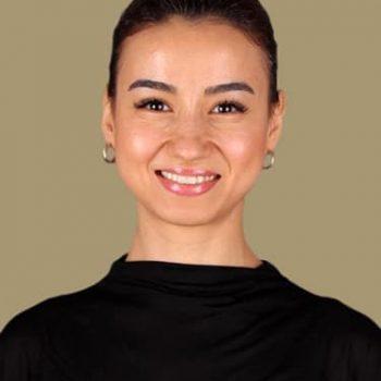 Bahar Ojarova